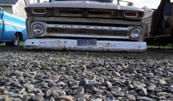 1965 C10 – Coming Soon full