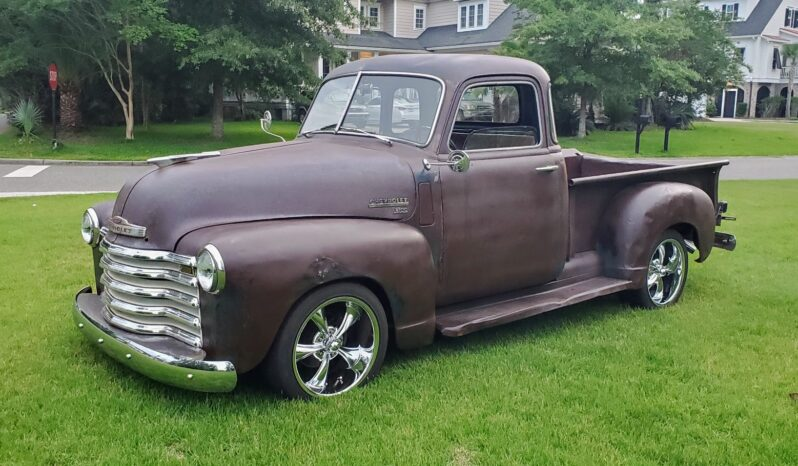 1949 3100 Chevy Shortbed for sale