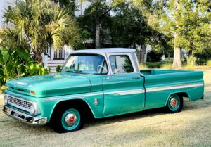 1963 C10 For Sale